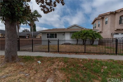 151 W Harcourt Street, Long Beach, CA 90805 - MLS#: DW18261526