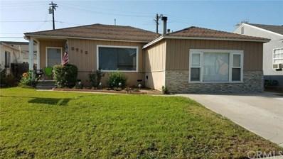 2712 Eckleson Street, Lakewood, CA 90712 - MLS#: DW18261704
