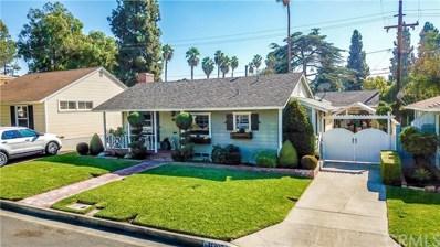 11302 Lorene Street, Whittier, CA 90601 - MLS#: DW18261748