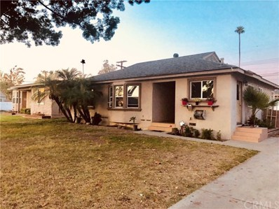 7609 Noren Street, Downey, CA 90240 - MLS#: DW18261894