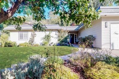 604 Mondo Drive, La Habra Heights, CA 90631 - MLS#: DW18261955