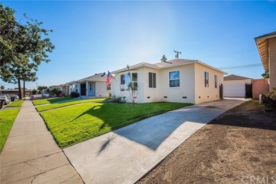 705 N Evers Avenue, Compton, CA 90220 - MLS#: DW18262002