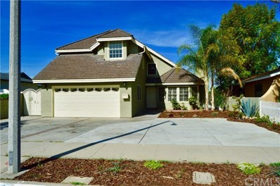 807 N Banna Avenue, Covina, CA 91724 - MLS#: DW18262231