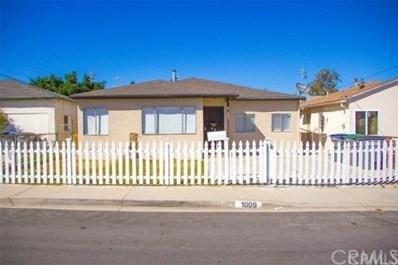 1009 E Renton Street, Carson, CA 90745 - MLS#: DW18262309