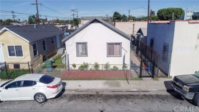 1461 E 90th Street, Los Angeles, CA 90002 - MLS#: DW18262353