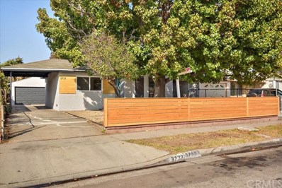 3733 W 135th Street, Hawthorne, CA 90250 - MLS#: DW18262380