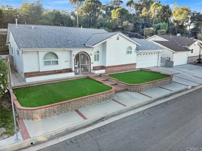 29641 N Enrose Avenue, Rancho Palos Verdes, CA 90275 - MLS#: DW18262968