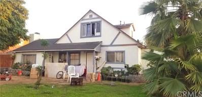 16702 Holton Street, La Puente, CA 91744 - MLS#: DW18263187