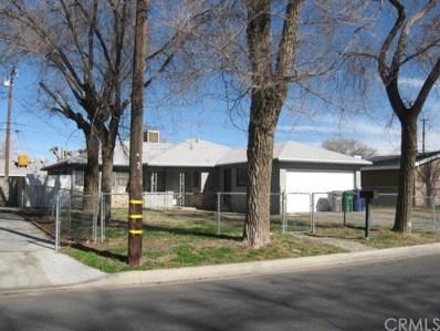 1427 Indian Sage Road, Lancaster, CA 93534 - MLS#: DW18263246