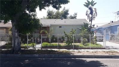 4714 E San Luis, Compton, CA 90221 - MLS#: DW18263308