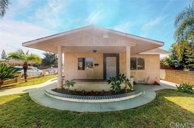 300 W 1st Avenue, La Habra, CA 90631 - MLS#: DW18263563