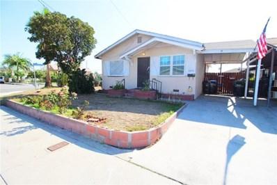 11970 165th Street, Norwalk, CA 90650 - MLS#: DW18263606