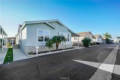 3050 W Ball Road UNIT 160, Anaheim, CA 92804 - MLS#: DW18264219