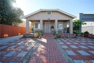 5923 Arlington Avenue, Los Angeles, CA 90043 - MLS#: DW18264245