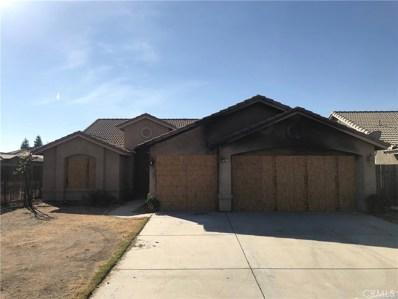4509 Ambrister Drive, Bakersfield, CA 93313 - MLS#: DW18264418