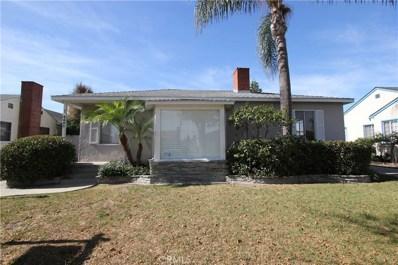 4401 Falcon Avenue, Long Beach, CA 90807 - MLS#: DW18264727