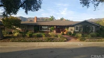 1235 Hidden Springs Lane, Glendora, CA 91741 - MLS#: DW18264989