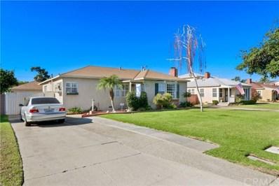 10248 Sherrill Street, Whittier, CA 90601 - MLS#: DW18265247