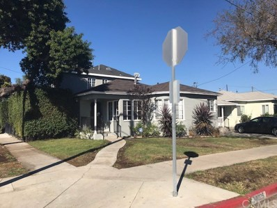 14025 Jefferson Avenue, Hawthorne, CA 90250 - MLS#: DW18265273