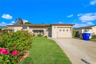 1164 N 6th Street, Port Hueneme, CA 93041 - MLS#: DW18265637