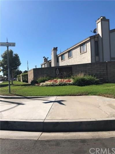 9913 Aspen Cir, Santa Fe Springs, CA 90670 - MLS#: DW18266054