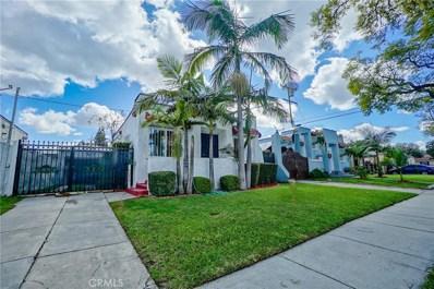 9208 Garden View Avenue, South Gate, CA 90280 - MLS#: DW18266251