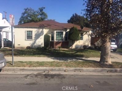 14816 S White Avenue, Compton, CA 90221 - #: DW18266538