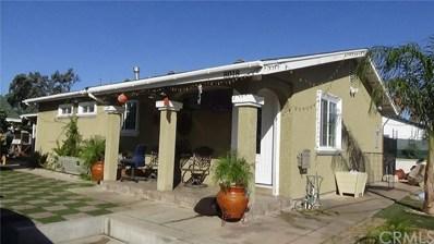8018 Madrona Drive, Fontana, CA 92335 - MLS#: DW18266760
