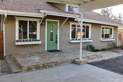 624 W Mariposa Street, Altadena, CA 91001 - MLS#: DW18266876