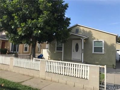 2555 Monroe Street, Carson, CA 90810 - MLS#: DW18266889
