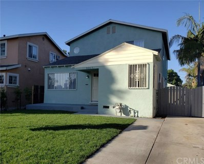 3347 Cherokee Ave, South Gate, CA 90280 - MLS#: DW18267226