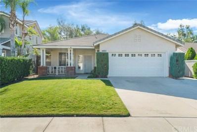 13459 Leafwood Drive, Corona, CA 92883 - MLS#: DW18267296