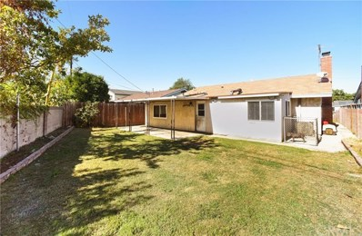 11236 Crewe Street, Norwalk, CA 90650 - MLS#: DW18267513