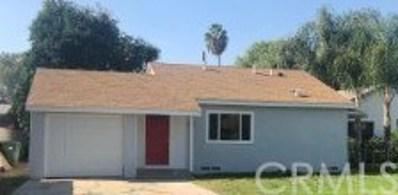 7825 Calobar Avenue, Whittier, CA 90606 - MLS#: DW18267695