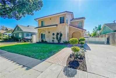 13506 Ramona Drive, Whittier, CA 90602 - MLS#: DW18267896