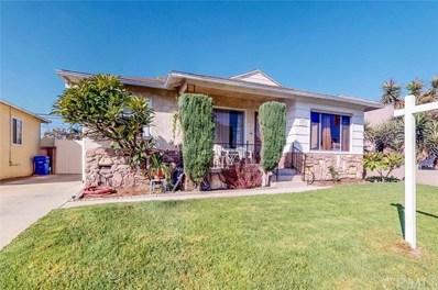 4859 Palo Verde Avenue, Lakewood, CA 90713 - MLS#: DW18268465