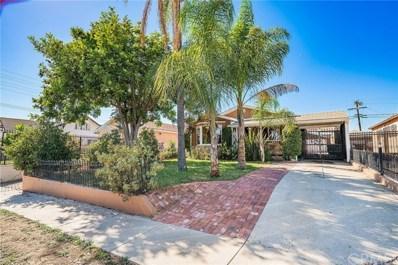11249 Van Buren Avenue, Los Angeles, CA 90044 - MLS#: DW18268604
