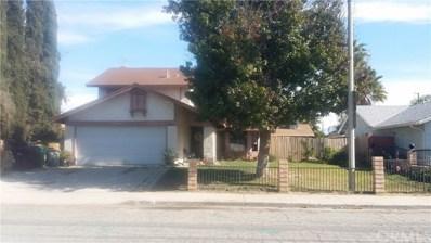 14720 Joshua Tree Avenue, Moreno Valley, CA 92553 - MLS#: DW18269111