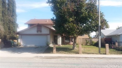 14720 Joshua Tree Avenue, Moreno Valley, CA 92553 - MLS#: DW18269111
