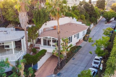 6763 Whitley, Hollywood, CA 90068 - MLS#: DW18269284