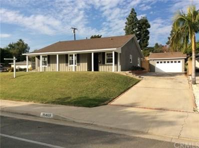 16469 Janine Drive, Whittier, CA 90603 - MLS#: DW18269318