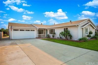 6892 San Paco Circle, Buena Park, CA 90620 - MLS#: DW18269634