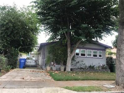 7716 Friends Avenue, Whittier, CA 90602 - MLS#: DW18269861