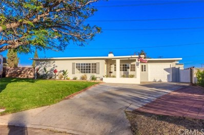 11804 Randall Street, Sun Valley, CA 91352 - MLS#: DW18269889