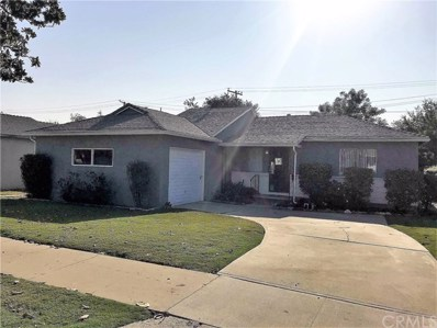 13532 Dittmar Drive, Whittier, CA 90605 - MLS#: DW18269903