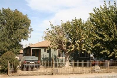 2426 Potomac Avenue, Bakersfield, CA 93307 - MLS#: DW18270324
