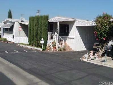 10745 Victoria Avenue UNIT 35, Whittier, CA 90604 - MLS#: DW18270426