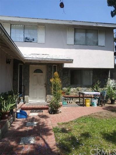 14389 Cyrene Place, Sylmar, CA 91342 - MLS#: DW18270859