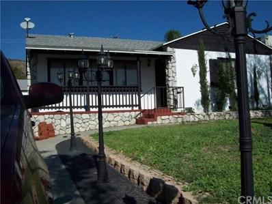 244 E 49th Street, San Bernardino, CA 92404 - MLS#: DW18271244