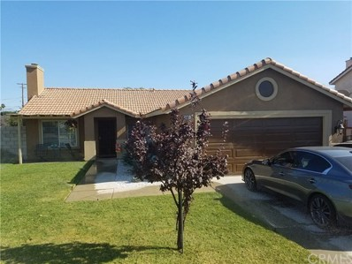 9205 Palm Lane, Fontana, CA 92335 - MLS#: DW18271609